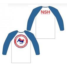 NSH Baseball Shirt